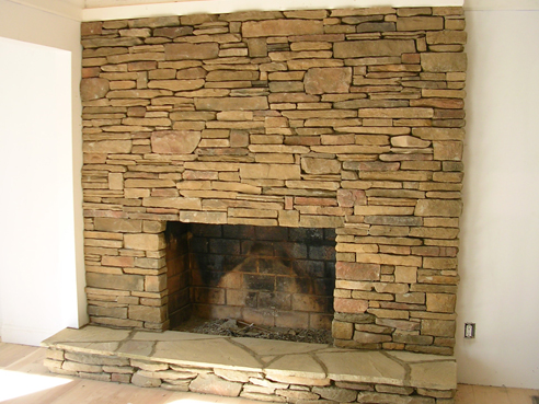 Celtic Masonry specializes in custom Stone and Brickwork. Serving Charlotte